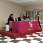 Aquí estamos, #MC escuchando al #ForoTaurino que propone #CosoMultiusos para #Cartagena @MCiudadano @pveracartagena1 http://t.co/Hi7c44AANi