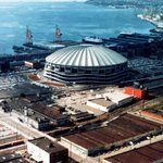#OTD in 2000: 15 years to the day the Kingdome is imploded to make way for @CenturyLink_Fld. [http://t.co/OuXZuUI3Sb] http://t.co/USiu0IjKXt