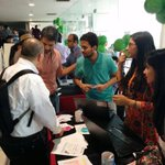 More highlights from the #planxdemoday today! #startups #pakistan http://t.co/Cj5FGRhxCa