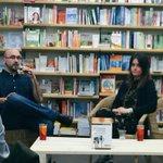 Come fare #marketing con #Instagram? Presentazione libro di @IlarysGrill http://t.co/7CnY6gV3mb