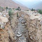 Santa Eulalia fue declarada en estado de emergencia http://t.co/MSMs2wqUwW http://t.co/VEVnkX5Bh0