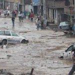 Santa Eulalia: distrito fue declarado en emergencia por #huaicos http://t.co/G18AhUlXD4 http://t.co/2CY03Mswo6