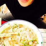 Good Night Vietnam???? The Food Is Crazy!! I Love It❤️ http://t.co/ZmWrOxvjxa