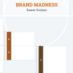 Check out this Sweet 16 bracket for #MarchMadness brands: http://t.co/JGcOt5Dken http://t.co/EJO77NNGnI