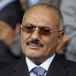"""""""صالح"""" يتبرّأ من الحوثيين وتحركاتهم الانقلابية http://t.co/qO3sSlS7a1 #عاصفة_الحزم - http://t.co/VJo94aRxRg"""