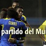 #Ecuador derrotó 2-1 a Colombia y está a un paso del Mundial #Sub17 http://t.co/ffVzJzEqBD