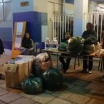 Taltal.personal municipal recolecta ayuda para los damnificados http://t.co/HLLsfoCwFL