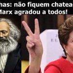 #BrasilComDilma Zoar coxinha com prazer... #BrasilComDilma http://t.co/asldYU6rJv