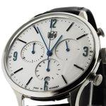 【今日】ドイツ名門時計ブランド「ドゥッファ」初上陸 バウハウスの巨匠をオマージュ http://t.co/og5xWPOD4x http://t.co/ss2nBnJjZJ