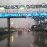 Entidades reportan zonas anegadas al norte de #Guayaquil ¿Cómo está la lluvia en su sector? http://t.co/k47PwSAG0C http://t.co/skojYwDaRY