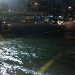 Así luce esta intersección en la ciudadela La Garzota http://t.co/S7yZpw6Dm3 reporta @braranam28 #Guayaquil