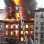 .@nypmetro photo: The scene of the 2nd Ave building collapse in East Village, NYC http://t.co/0dRwEQGAam http://t.co/BqejwH51dl
