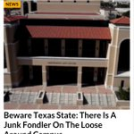 The #TXSTFondler already got articles out on #TFM ???????? smh ???????? http://t.co/ilX4kuDHNH