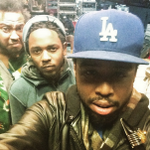 .@TerraceMartin has some bad news about Kendrick Lamar releasing new music: http://t.co/RHdc3J4ivP http://t.co/bOGIT52YHp