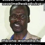 Luhyas be like.....#ListOfShame. http://t.co/nksBf96SmA