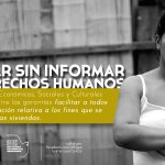 Explíquennos cómo AVANZA la Patria con desalojos inhumanos e ilegales. @mashirafael @CecyVacaJones #TrinitariaEnPaz http://t.co/WHq8c6dIxR