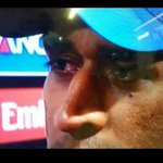Still need to say more about luv n passion he has fr d game ? Dhoni we all r wid u nd team india !! We luv u dhoni !! http://t.co/GixLrS0n6M