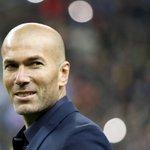 Zidane não jogou, mas era o melhor jogador presente no Stade de France hoje, sem sombra de dúvidas https://t.co/yrBi5lm4Nw