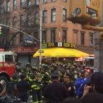 米マンハッタンのイーストビレッジで建物1棟が倒壊し、別の1棟から爆発と共に出火。16人が重軽傷を負っているとのことです(英語記事) RT @BBCNewsUS: @nadamtawfik http://t.co/ZbJt4zT1MF http://t.co/i2UccXrF7X