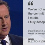 David Cameron questioned on food banks, zero-hours contracts & immigration in #GE2015 special http://t.co/kqp8a4JBqA http://t.co/fb6D3kivq5