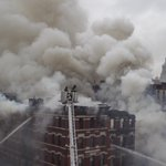 Multiple #FDNY units operating at 121&123 2nd Avenue in the East Village. http://t.co/LIfmvhZBrS
