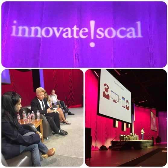 Innovation Fund SoCal sessions and pitches. #innovatesocal http://t.co/RSqS3Nus0r