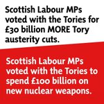 "Miliband says hell ""balance the books"" - what he means is more cuts. #VoteSNP to end austerity. #TheWiderDebate http://t.co/PbWblGHJRr"