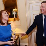 Kay Burley and David Cameron - she was always going to be less tough on him, wasnt she? http://t.co/s8GDRnqxeH