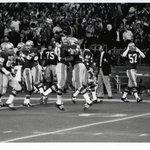Nov 7, 1976: Seahawks win 1st regular-season game 31-13 over Falcons. #KingdomeTop12 [http://t.co/N3sKQevQ9c] http://t.co/nuYt10Ve04
