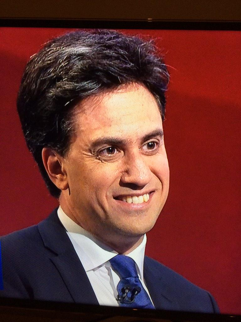 This is quite possibly the most annoying face anyone has ever pulled: #BattleForNumber10 http://t.co/iZXsiVz3ez