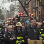 If you smell gas, please immediately call 911 or @ConEdison. #EastVillage http://t.co/aTjY6WeOa8