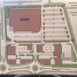 Heres the proposed west Waterloo commercial centre. http://t.co/My5GMm18n3