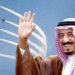 ـــ وفقك الله ياملكنا سلمان بن عبدالعزيز ــ https://t.co/KYfZlb5zuD