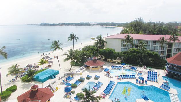 Bahamas Posts Strong Jan. Hotel & Arrivals Numbers @VisitTheBahamas