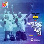 [SUB 17] Final. ¡Qué victoria! Muy cerca del Mundial. @FCFSeleccionCol 1-2 (Pereira, Corozo) #ECU #COLvsECU http://t.co/NVdMLN8Pbh