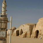 【スター・ウォーズ】チュニジアにあるロケ地、ダーイシュのせいで観光自粛に http://t.co/xeKhPEqyZF http://t.co/3A6KS5w1xN