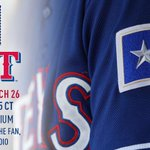 Watch the game tonight on @FSSouthwest & learn how you can score FREE tickets to 3 games in 2015. http://t.co/32FDWpYiTR