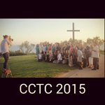 We kicked off CCTC 2015 with a beautiful welcome event at Grant Park in Ventura. Thanks to those who helped! http://t.co/EWvAcQshrE