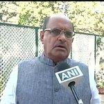 We supported AAP so Kejriwal ji has called Nitish Kumar ji on lunch, political talks will take place: K C Tyagi, JDU http://t.co/L904DVVxPF