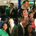 Woke up to this and felt so happy seeing those smile back your faces, @ABdeVilliers17 , @DaleSteyn62 ! 💕💕 http://t.co/cIDNNqMdjz