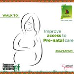 Register for the @Chaseinitiative #SaveAMum Walk to improve access to pre-natal care. http://t.co/dwRtw8nMek