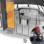 Germanwings crash: 3 different scenarios to unlock and lock the cockpit door http://t.co/WZpdG4wFY1 http://t.co/Bka6z48jHW