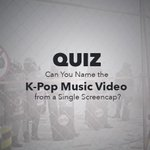 Quiz: Can You Name the #KPop Music Video from a Single Screencap? http://t.co/y7pPSqltLW http://t.co/oNjomr9oJn