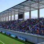 El antes y el después: así quedó el estadio de Copiapó tras desborde del río http://t.co/4KOxdPd1Zx http://t.co/h0LibyNNQT