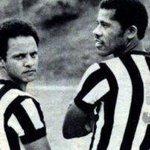Os dois maiores artilheiros da história do @atletico. Responsáveis por 466 gols. Reinaldo: 255 gols Dadá: 211 gols http://t.co/X4EhgPKYBB