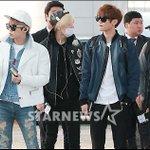 {NEWS PIC} 150327 SHINee - Incheon International Airport to Vietnam (4P) #1 http://t.co/T8OOk3ewMA