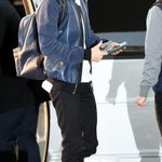 {NEWS PIC} 150327 Minho - Incheon International Airport to Vietnam (4P) #4 http://t.co/DHzWeT3fPI