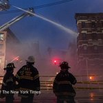 After East Village explosion, one building is still in danger of collapse, officials said http://t.co/MPjHpZVCHm http://t.co/BbSqmIkEZ9