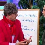 (VIDEO) Jim Parsons impresiona hablando en español >> http://t.co/SfcMbHTgiD http://t.co/pqQ8t6Xhw4