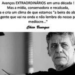 ##BrasilComDilma Os esclarecidos agradecem, os alienados se aborrecem. Abaixo a imprensa golpista #GloboGolpista http://t.co/JV6y0uYYCs